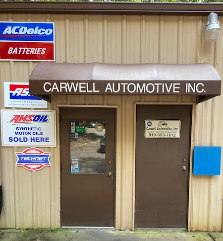 Carwell Automotive